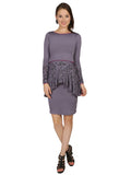 ira-soleil-grey-printed-viscose-knitted-strechable-layered-printed-long-sleeves-womens-kurti-dress