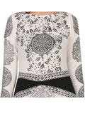 ira-soleil-white-black-polyester-knitted-strechable-printed-long-sleeve-womens-long-kurti