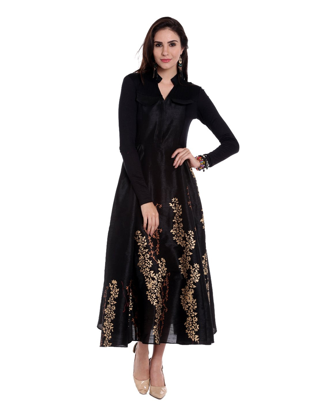 1612ae09fc2 Tops For Long Skirts Online India | Saddha