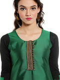 ira-soleil-green-top-with-embroidered-lace