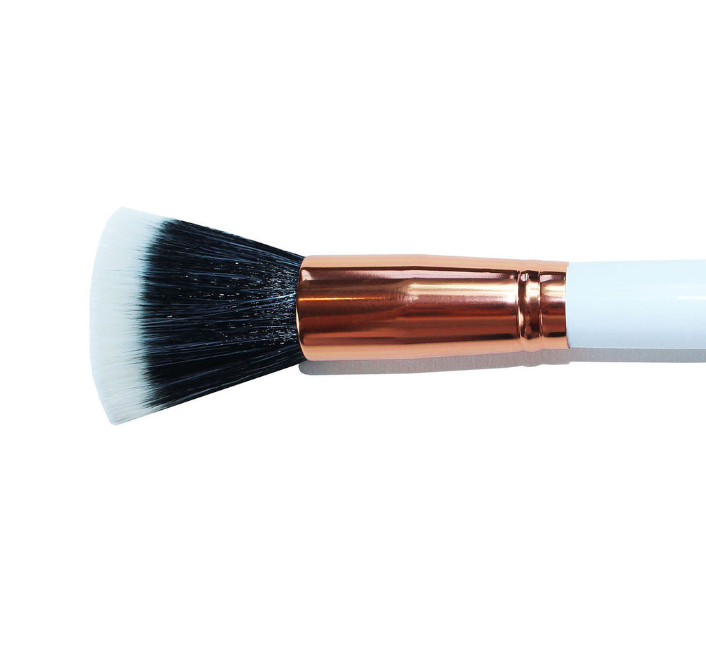 M20 Duo Fibre Foundation - Rose Gold