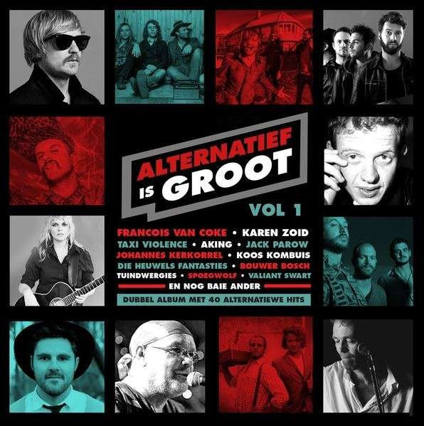 Alternatief is Groot Vol 1