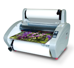 Imagecare 320 GMP Laminating Machine
