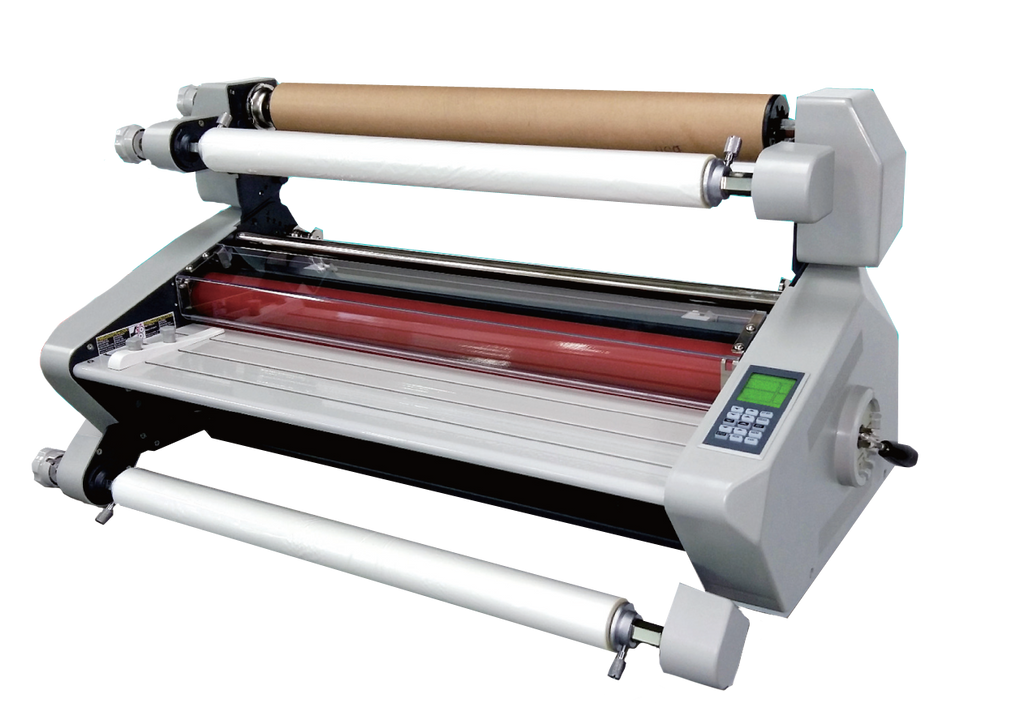 Excelam Plus Series Laminating Machine Gmp Uk
