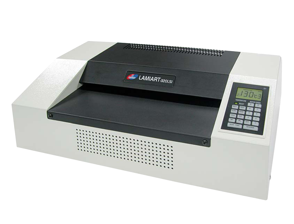 Lamiart Series – Pouch Laminator