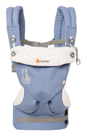 Ergobaby 360 HK Sale Four Positions baby carrier
