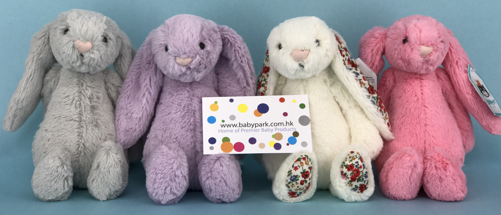 Jellycat Small HK Sale