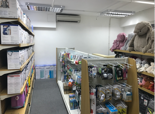 Baby Products Store