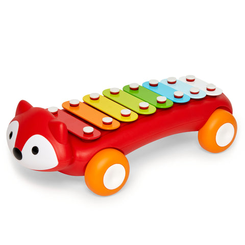 Skip Hop HK Sale Explore & More Fox Xylophone