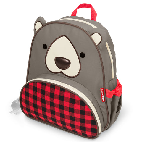 Skip Hop HK Sale Zoo Winter Pack Bear Side