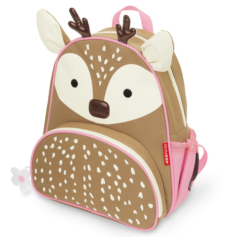 Skip Hop HK Sale Zoo Winter Pack Deer Side