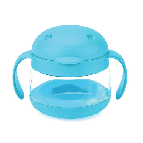 Ubbi Tweat Snack Container - BabyPark HK - 1