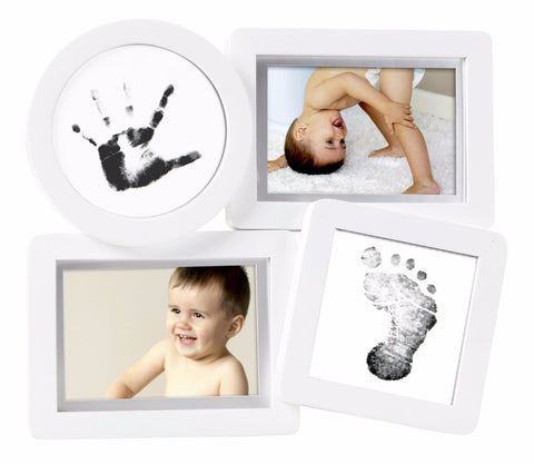 Pearhead HK Sale Babyprints Collage Frame - BabyPark HK