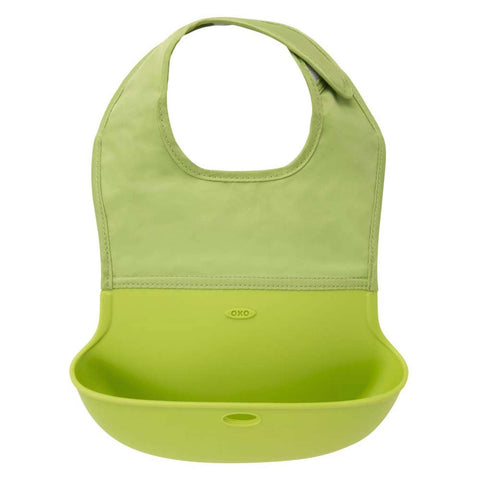 Oxo HK Sale Tot Roll Up Bib - BabyPark HK