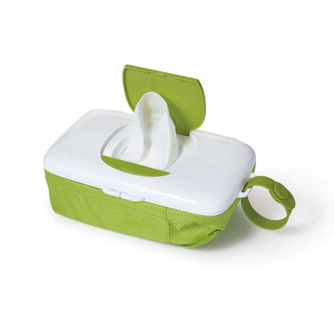 Oxo HK Sale Tot On-The-Go Wipes Dispenser - BabyPark HK