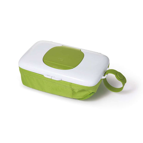 Oxo HK Sale Tot On-The-Go Wipes Dispenser w/Pouch - BabyPark HK