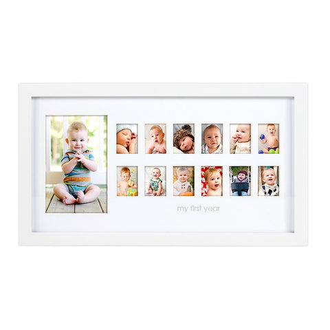 Pearhead HK Sale Photo Moments Frame Front