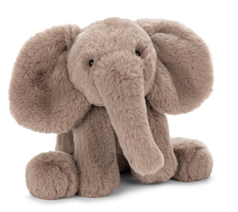 Jellycat Smudge Elephant HK