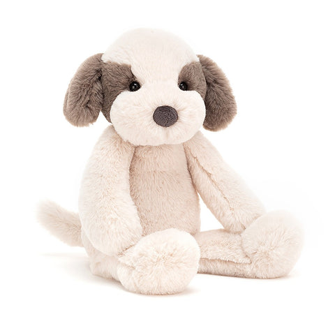 Jellycat HK Sale Barnaby Pup Small