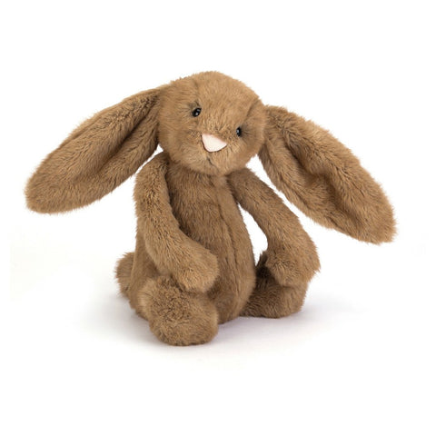 Jellycat Maple Medium HK Bashful Bunny 31cm