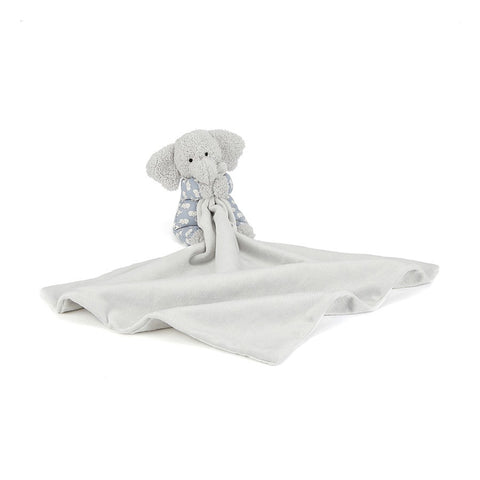 Jellycat Elephant Soother HK Bedtime 34cm