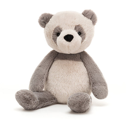 Jellycat HK Sale Buckley Panda Small