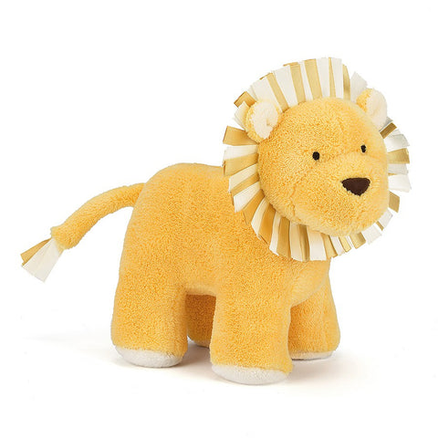 Jellycat Lion Chime HK Sale Chime Chumbs