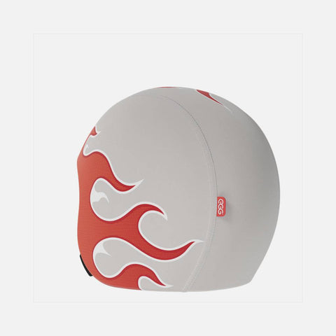 Egg Helmet HK Sale - Dante Skin Side