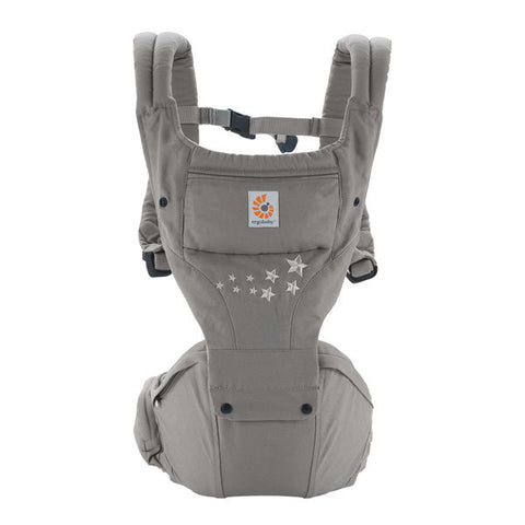 Ergobaby HK Sale: Hipseat Carrier Grey - BabyPark HK