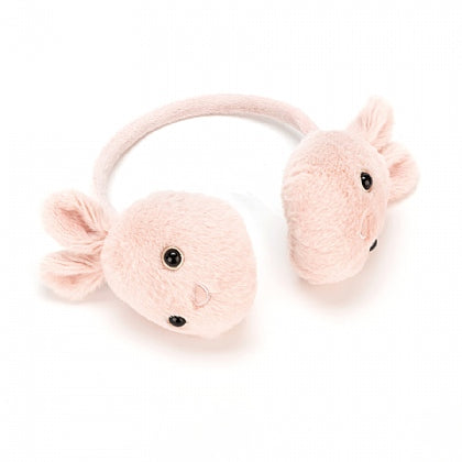 Jellycat Ear Muffs HK Sale Kutie Pops Bunny