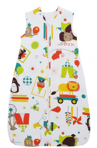 Grobag HK Sale Carnival 3.5 TOG 3-6 years