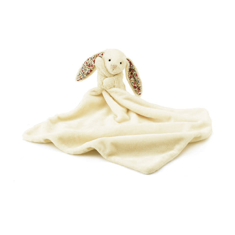 Jellycat Cream Soother HK Bashful Bunny 34X34cm
