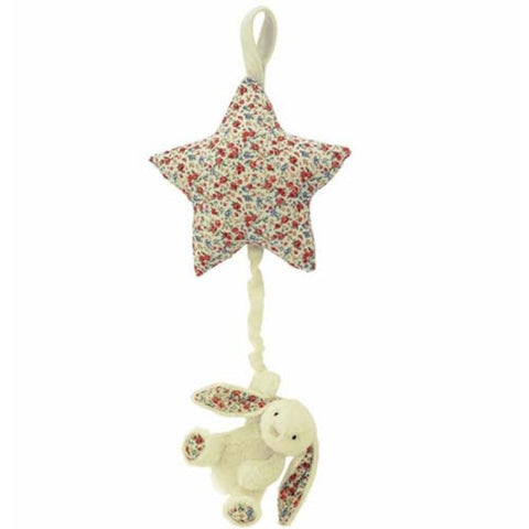Jellycat Musical Pull HK Sale