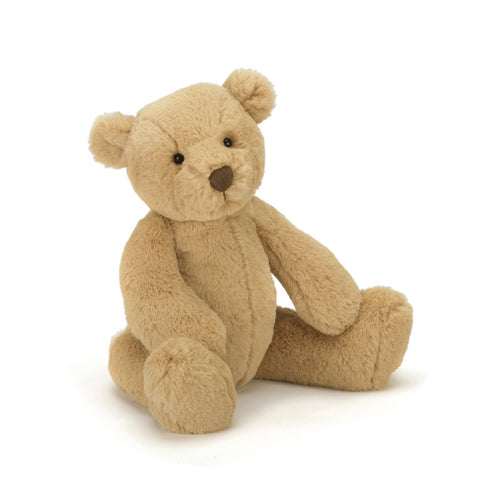 Jellycat Butterscotch HK Bear Sale Medium 35cm