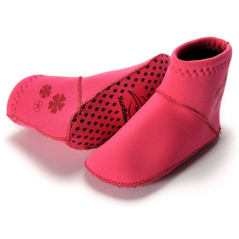 Konfidence Paddlers Pink 24-36 Months