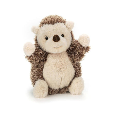 Jellycat HK Sale Little Hedgehog