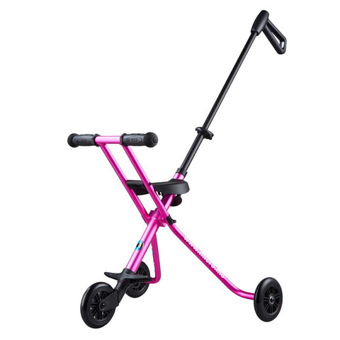 Micro Scooter HK Sale Micro Trike Deluxe Pink