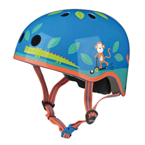 Micro Scooter HK Sale Jungle Helmet Size M
