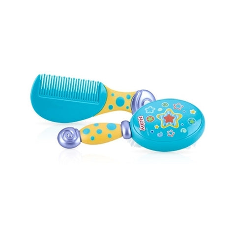 Nuby HK Sale Brush & Comb