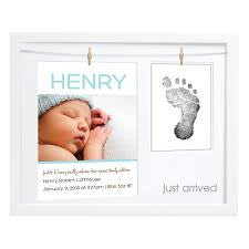 Pearhead HK Sale Birth Announcement Frame - BabyPark HK