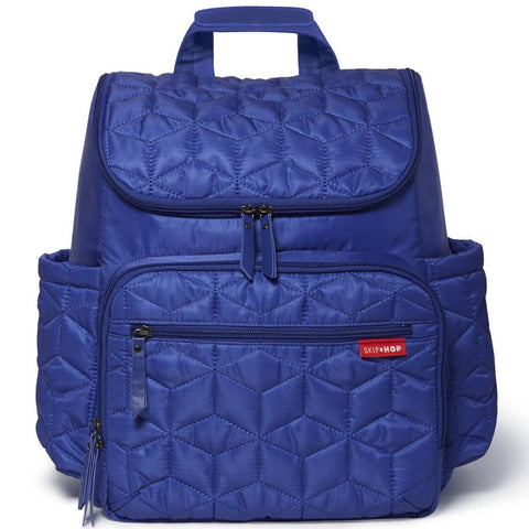 Skip Hop Forma Indigo HK Backpack