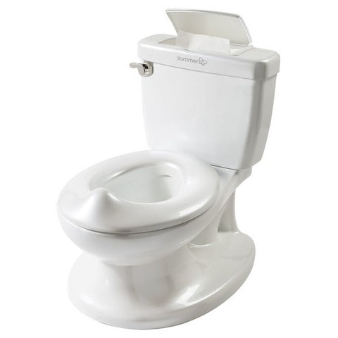 Summer Infant HK Sale My Size Potty White