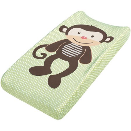Summer Infant HK Sale Monkey Change Pad Cover