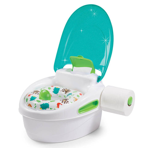 Summer Infant HK Sale Step by Step Potty Neutral 1L