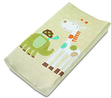 Summer Infant HK Sale Safari Stack Change Pad Cover