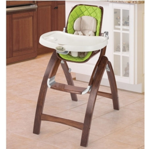 Summer Infant bentwood high chair baby-time - BabyPark HK