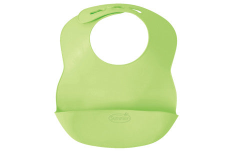 Summer Infant bibbity green Babypark HK - BabyPark HK