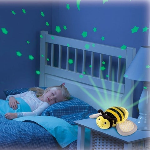 Summer Infant betty the bee slumber buddies Babypark HK - BabyPark HK