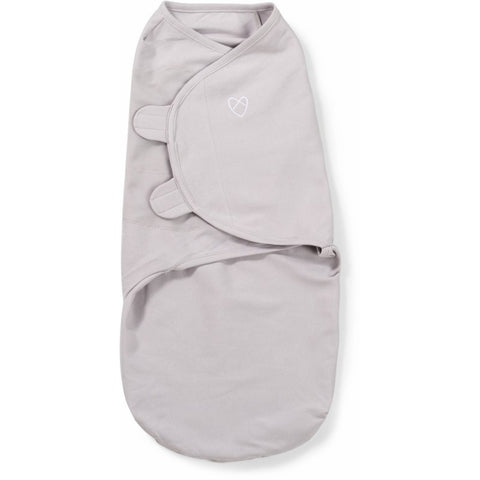 Summer Infant Grey SwaddleMe Babypark HK - BabyPark HK