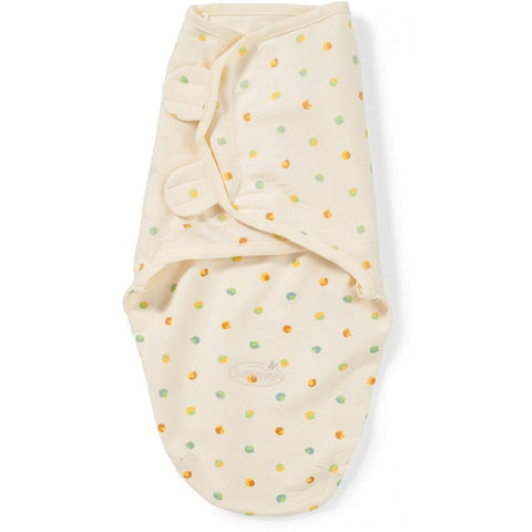 Summer Infant Dots SwaddleMe - BabyPark HK